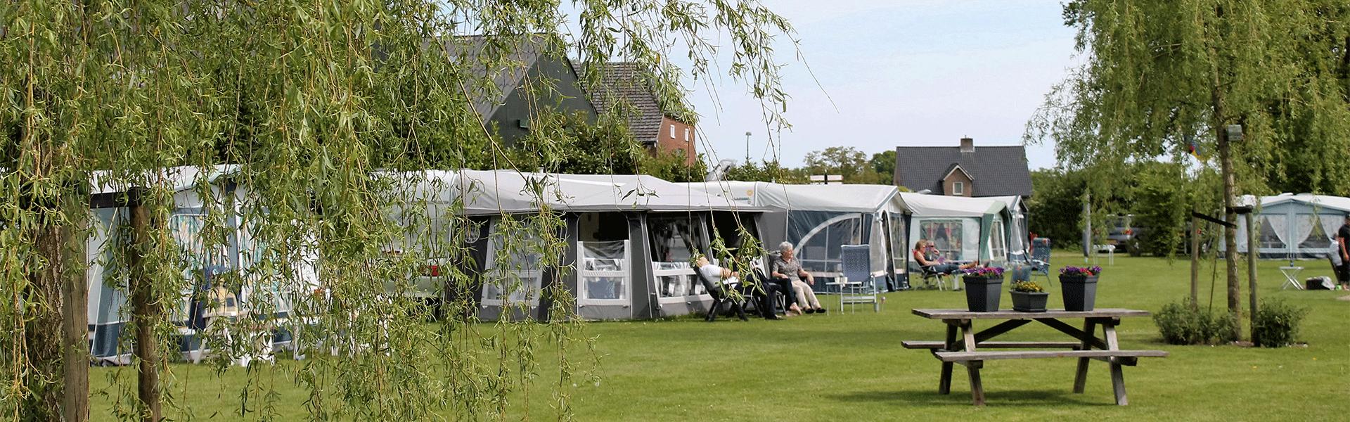 Mini camping in Brabant, voor een leuke vakantie