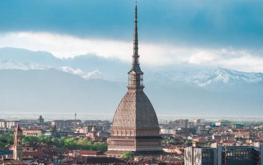 bezienswaardigheden Turijn